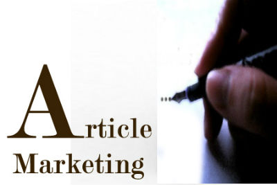 network marketing leads with article marketing