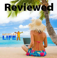 my-fun-life review