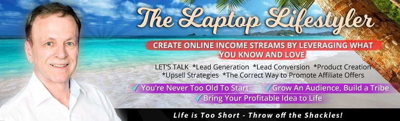 Laptop Lifestyler Facebook Group