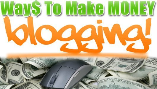 Can You Make Money Blogging in 2016?