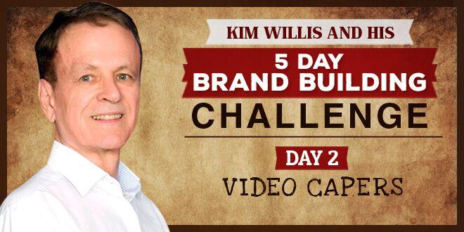 Brand Building Challenge 2