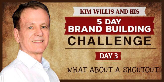Brand Building Challenge #3 Banner Image