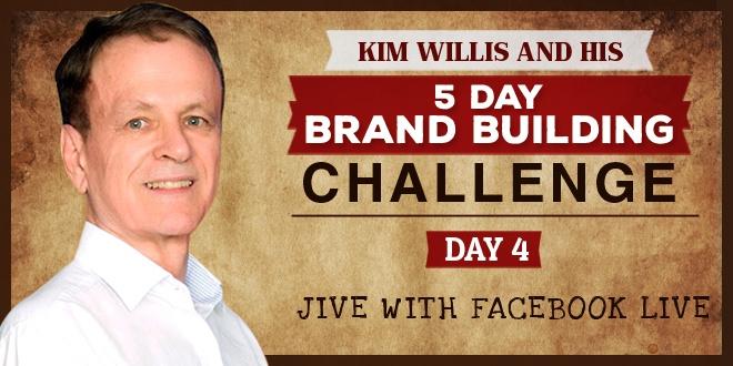 Brand Building Challenge #4 Banner Image