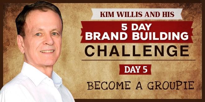 Brand Building Challenge Banner Image